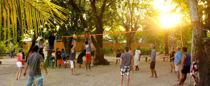 Outdoor-activites-vollyball-Fiji