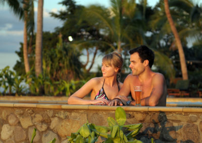 Treasure Island, Fiji - Couple in pool_2000x1000