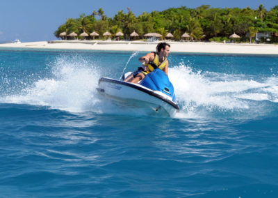 Treasure Island, Fiji - Jetski hero_2000x1000